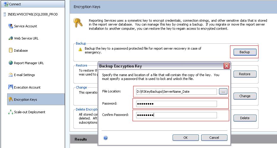 SQL Server Reporting Services | coresql com
